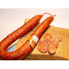 """Chorizo extra picante sarta """"Sin aditivos"""""""