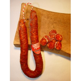 "Chorizo extra Sarta ""Sin aditivos"""