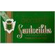 CHOCOLATE SANTOCILDES, TABLETA 300 grs.